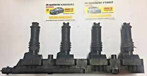 Z12XE VAUXHALL COILPACK 0221503015