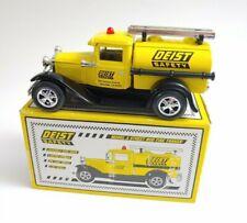 Liberty Classics Deist Safety Model A Street Rod Fire Tanker Die-Cast Bank 1/25
