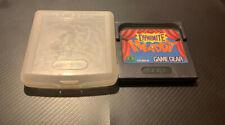 Dynamite Headdy Game Gear Gamegear PAL