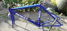 Quest aluminium bike frame - 54cm frame size