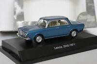 Starline 1/43 - Lancia 2000 1971 Bleue