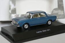 Starline 1/43 - Lancia 2000 1971 Azul