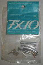 RARE FUTABA FX10  BUGGY SCREW BAG C NEW OLD STOCK FX10-018
