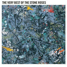 The Stone Roses - The Very Best / Greatest Hits 2 x LP VINYL ALBUM - UK RECORD