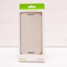 Original HTC Desire 816 Flip Case White HC V950 SmartPhoneCover Genuine Official