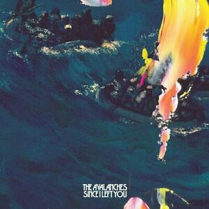 THE AVALANCHES SINCE I LEFT YOU NEW SEALED DELUXE VINYL 4LP SET IN STOCK