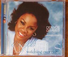 Denyce Graves & Warren Jones - Angels Watching Over Me