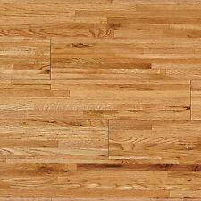 """*SAMPLE* Nuvelle Vintage Natural  5/8"""" x 5"""" X 7"""" Solid Hardwood Flooring NV8SL."""