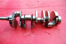 FORD MUSTANG F150 2011-14 5.0 V8 Coyote USED CRANKSHAFT,STD
