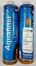 RO 02 pcs PreFilter For AQUAGUARD THREAD Bowl Water Purifier SEDIMENT PP (spun)