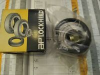 NEW SKF QUALITY FRONT WHEEL BEARING KIT - FITS: VOLVO 440 & 460 & 480