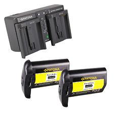 Original VHBW ® batería para Canon como lp-e4 para eos 1d 1ds s mark 3 III