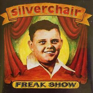 Freak Show : Silverchair
