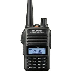 Yaesu FT-4XE FM VHF/UHF Handfunkgerät
