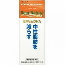 ☀ Asahi Dear-Natura or - Epa et Dha (15-Day, 90-Tablet) de Japon F/S