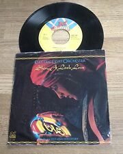 45 tours Hollande Electric Light Orchestra Shine a little love / Jungle 1979 VG+