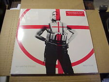 LP:  IGGY AND THE STOOGES - Ready To Die SEALED NEW + digital download