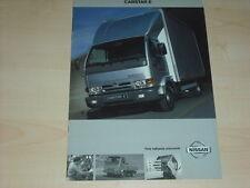35638) Nissan Cabstar E Polen Prospekt 200?