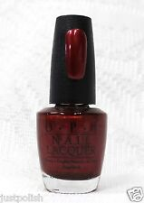 Opi Nail Polish Lacquer Assorted Discontinued Variations Colors .5oz/15ml