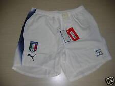 ITALIA PANTALONES CORTOS 3 STELLE CON LOGOTIPO CELEBRANDO XL