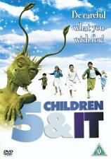 FIVE CHILDREN AND IT -  [DVD]