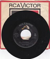 GORDON TERRY-RCA 7989 COUNTRY ROCK 45 WILD DESRE  VG++