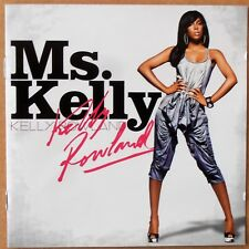 Kelly Rowland-Ms. Kelly-CD