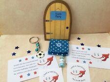 Tooth Fairy Kit, Fairy Door, Fairy Dust, Key ring, Stickers, Fairy Letters