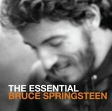 BRUCE SPRINGSTEEN The Essential (2015 Edition 37 Tracks) 2CD BRAND NEW Best Of