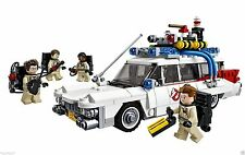 Lego Ideas 21108 Ghostbusters Ecto-1 Fast Delivery From Perth
