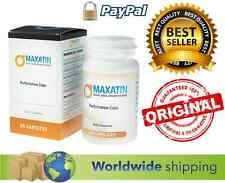 MAXATIN MALE VOLUME ENHANCEMENT INCREASE EJACULATION UP TO 4-5 Times