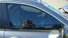 JAGUAR X TYPE RIGHT FRONT DOOR WINDOW/ GLASS 09/01-12/10