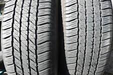 """Tyres Bridgestone Duelers 245/ 65 /17"""" xTwo"""