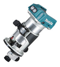Makita DRT50ZJ Body Only Router/Trimmer with Carry Case