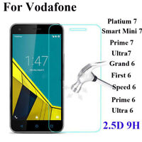 Genuine Premium Tempered Glass Screen Protector For Vodafone Smart First 7 N4U Online/®