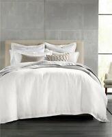 Hotel Collection Full/Queen Duvet Cover Linen T93302
