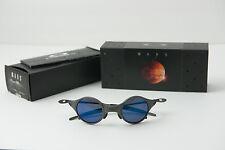 New in Box! Oakley Mars X-Metal/Ice Iridium Rare Sunglasses (Medusa, Romeo)