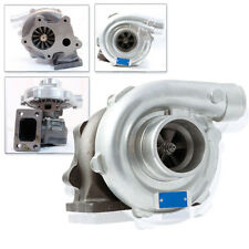 Universal T3/T4 T04E T3 2.5'' 5 Bolt Flange Exhaust .57AR Hybrid Turbo Charger