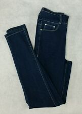 D.Rock Womens Denim Jeans Skinny Size 7