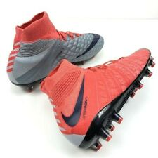 Nike WMNS Hypervenom PHM 3 DF AG Pro 881547-059 Soccer Cleats NEW IN BOX