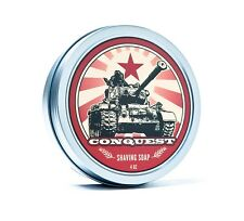Dr. Jon's Conquest Natural Vegan Shaving Soap Vol 2