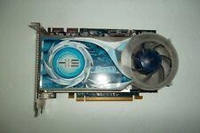 HIS IceQ Radeon HD 5670 PCIe Graphics Video Card 1GB GDDR5 DVI DP HDMI H567Q1GD