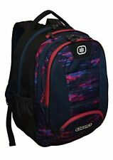 OGIO Carbon Whimsical  Backpack Blue/ Pink/Purple  - FREE SHIPPING BRAND NEW