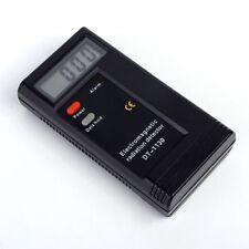 EMF Meter Detector De Caza Fantasma dispositivo Paranormal equipo digital Paranormal