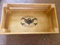 Hendricks Gin Cucumber Box In Original Box