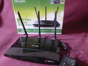 TP-Link AC1750 Router (Archer C7)
