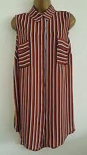 Debenhams Polyester No Casual Tops & Shirts for Women