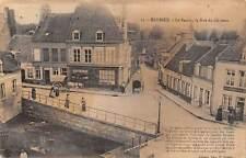 France Guines Le Bassin la Rue du Chateau Castle Horse Carriage