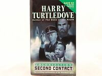 VG++ Second Contact by Harry Turtledove Mass Market Paperback Book (English)