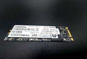 SanDisk SSD SATA M.2 NGFF / Model: X300 2280 / 512GB